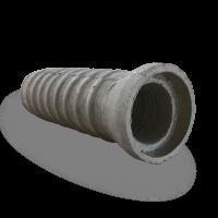 tubo de albañal